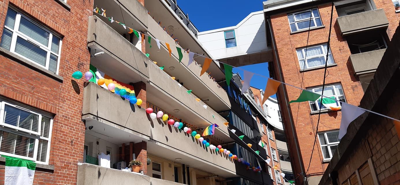 Kevin Street Celebrations