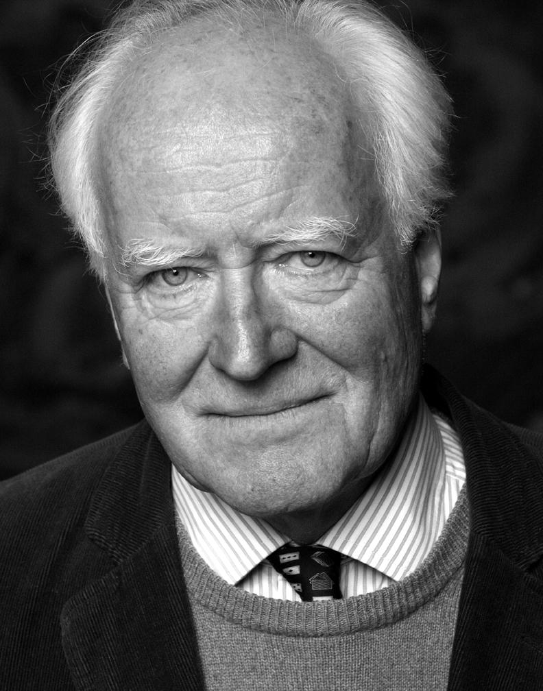 Desmond Guinness