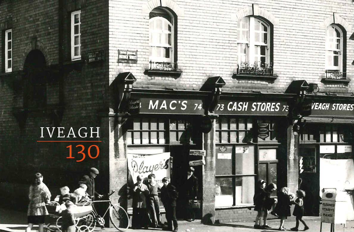 Iveagh Stores